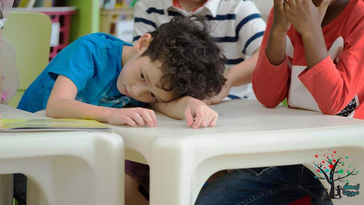 أسباب تأخر الإدراك عند الأطفال