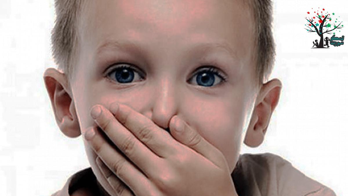 أسباب تأخر الكلام عند الأطفال