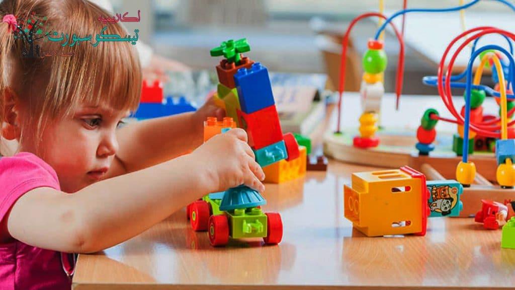 أفضل ألعاب مهارات حركية للاطفال إجمالية