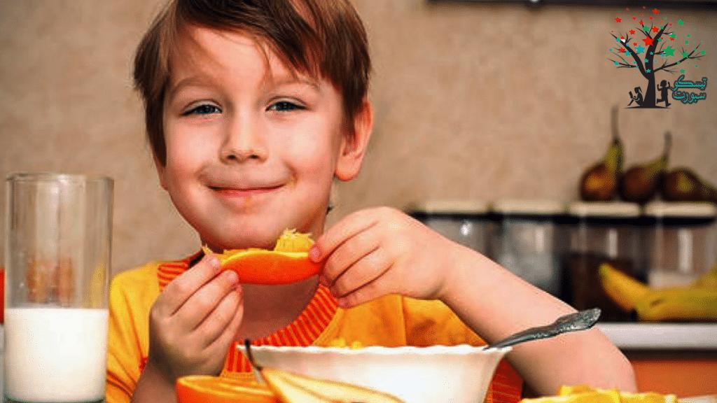 أفضل فيتامينات للاطفال