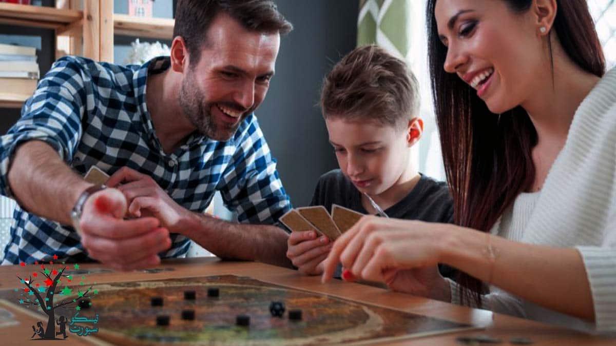 ألعاب نقدر نلعبها في البيت لشخصين