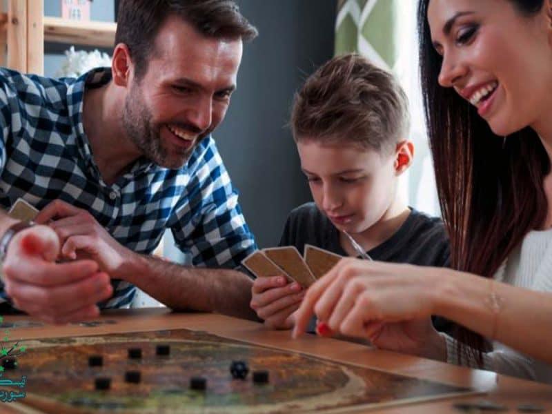 10 ألعاب نقدر نلعبها في البيت لشخصين