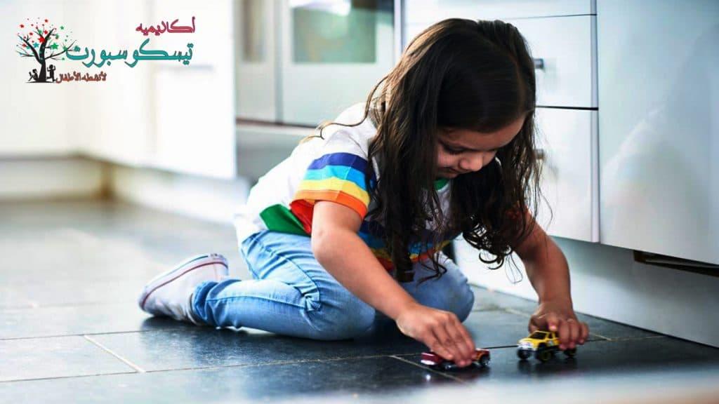 ألعاب مهارات حركية للاطفال