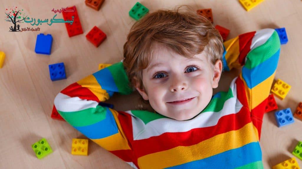 أهمية العاب مهارات للاطفال