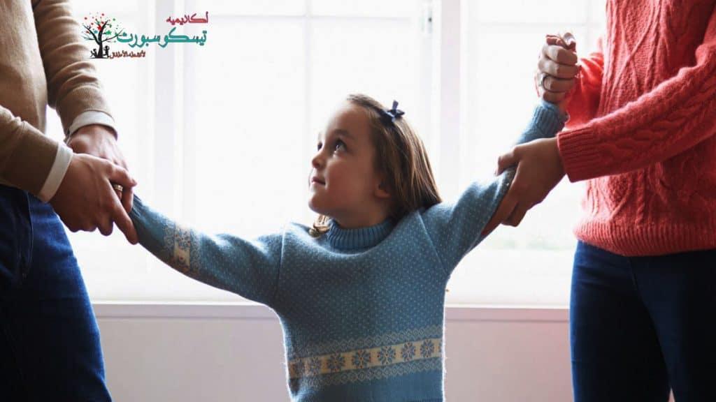 الأخطاء الشائعة في تربية الأطفال