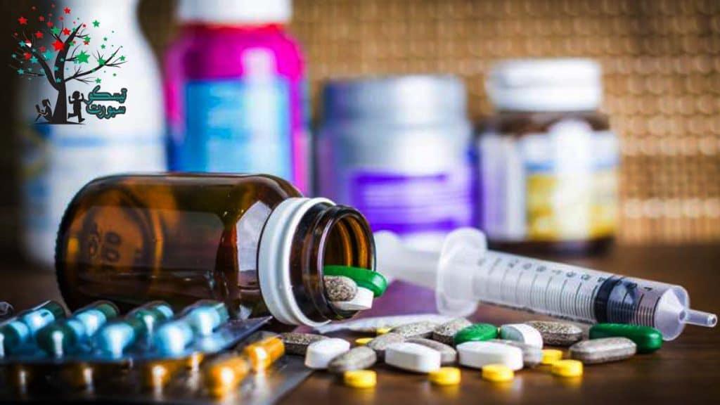 الأدوية والاحتياجات الطبية