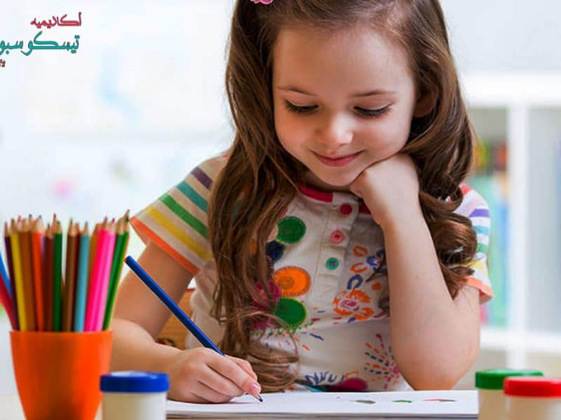الحروف الانجليزية للأطفال و 5 نصائح هامه للتعلم جيدا