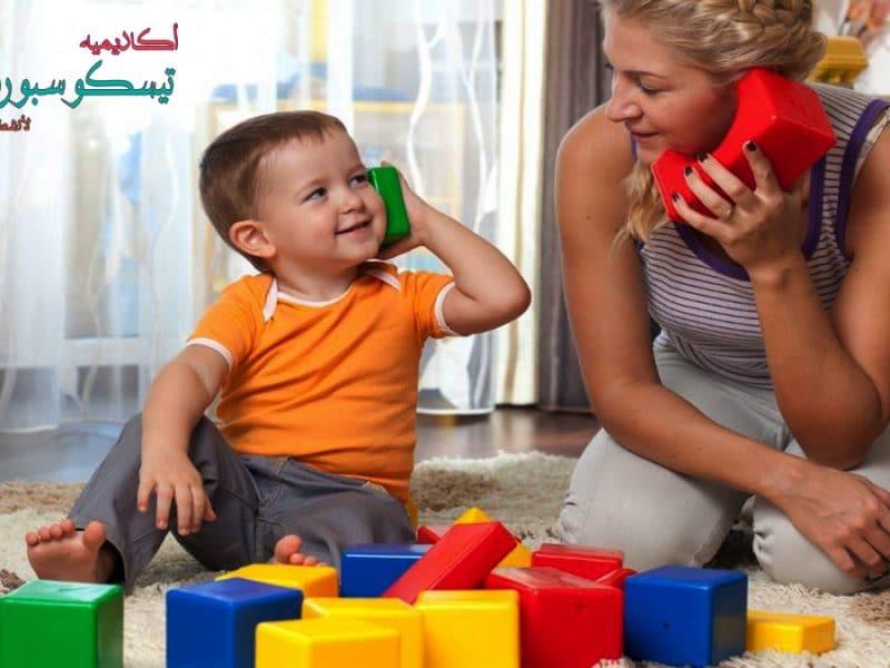 العاب منتسوري للاطفال وأفضل 3 أنواع
