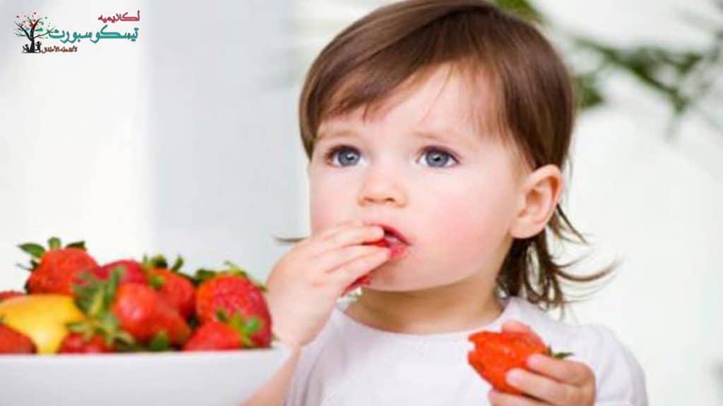 ماهي العناصر الأساسية التي يحتاجها الطفل يومياً؟