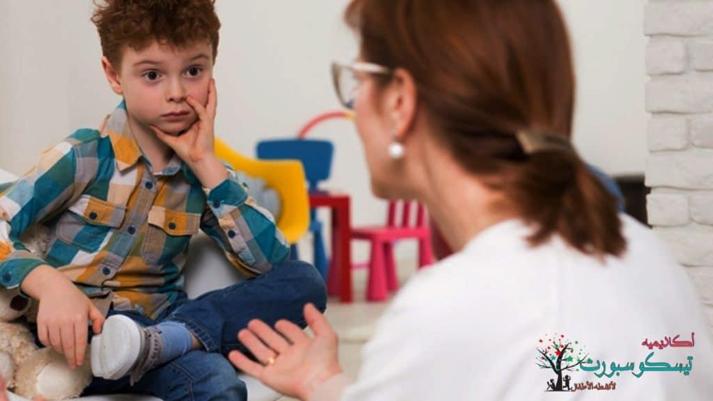 العوامل المؤثرة في شخصية الطفل