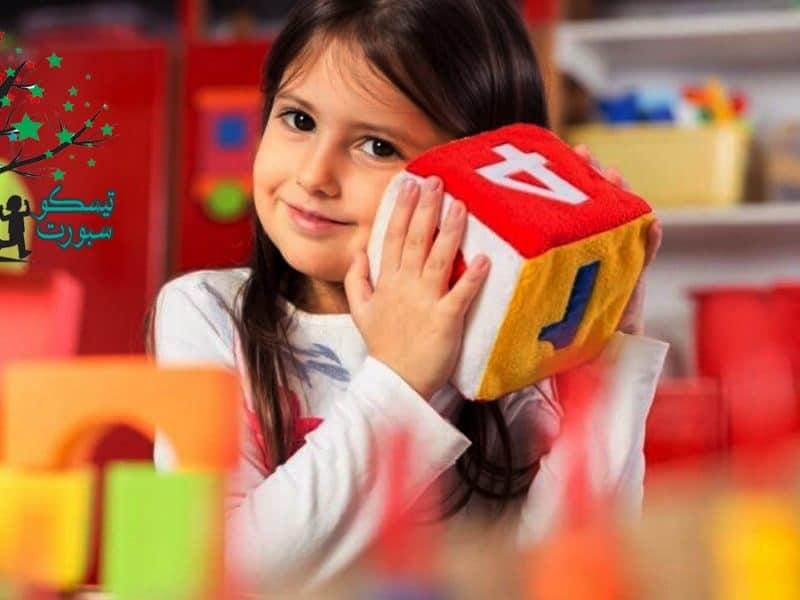 انشطة للاطفال و 14 نشاط مختلف