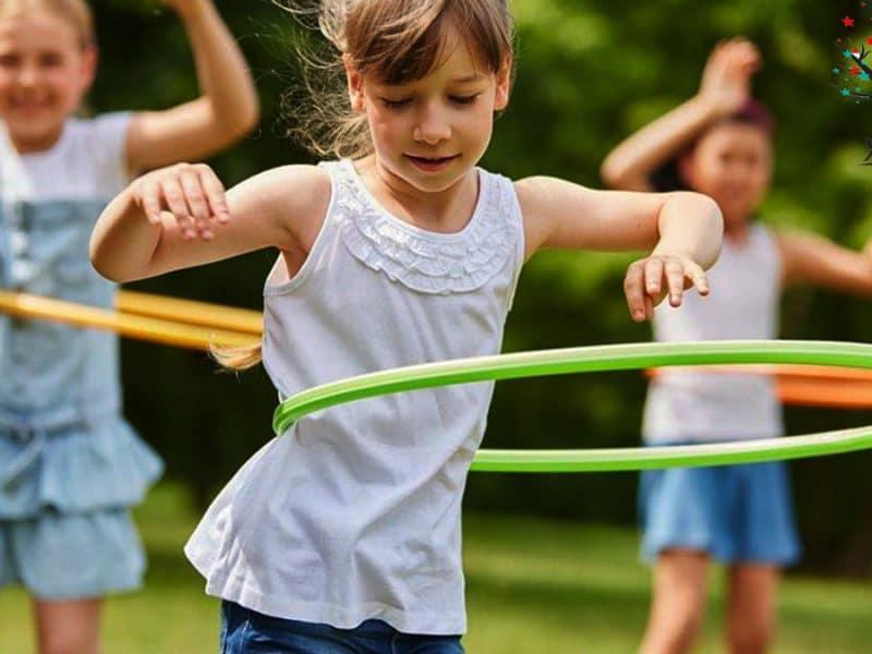 برنامج رياضي للاطفال و 5 تطبيقات للتحميل