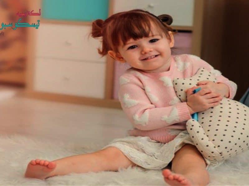 تربية الاطفال عمر سنتين و 6 مميزات لطفلك