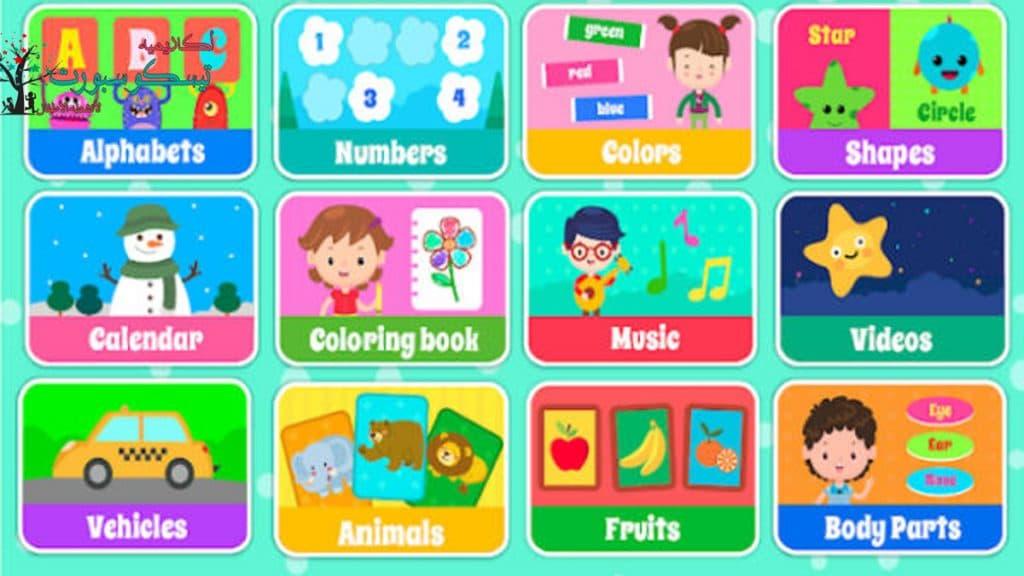 ما هي خطوات تعليم الأطفال اللغة الإنجليزية؟
