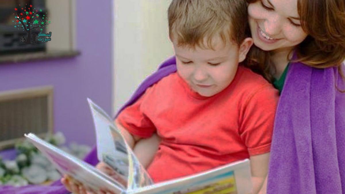 خطوات تعليم القراءة والكتابة للاطفال اللغة العربية