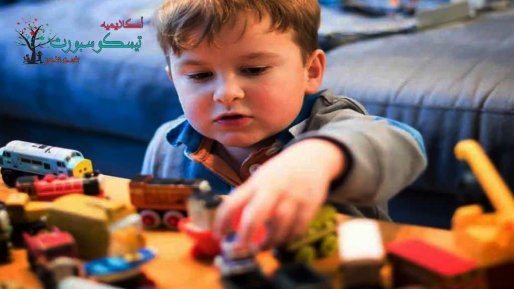 خطوات صنع العاب منتسوري للاطفال في البيت