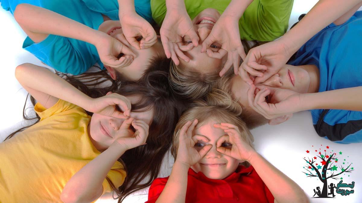 خطوات متابعة في غرس الثقة في نفس الأطفال