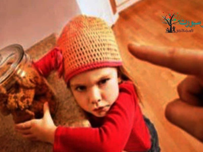 طريقة تربية الطفل العنيد و 10 نصائح هامة
