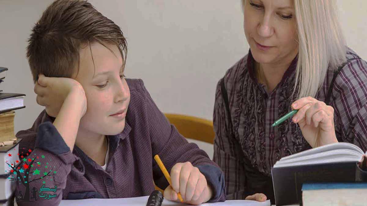 علاج صعوبات التعلم