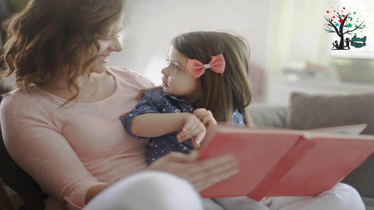 كيف أساعد طفلي على الكلام