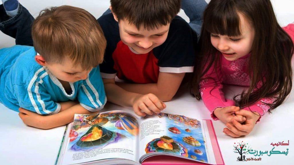 كيف تؤثر قصص قبل النوم المختلفة على الأطفال