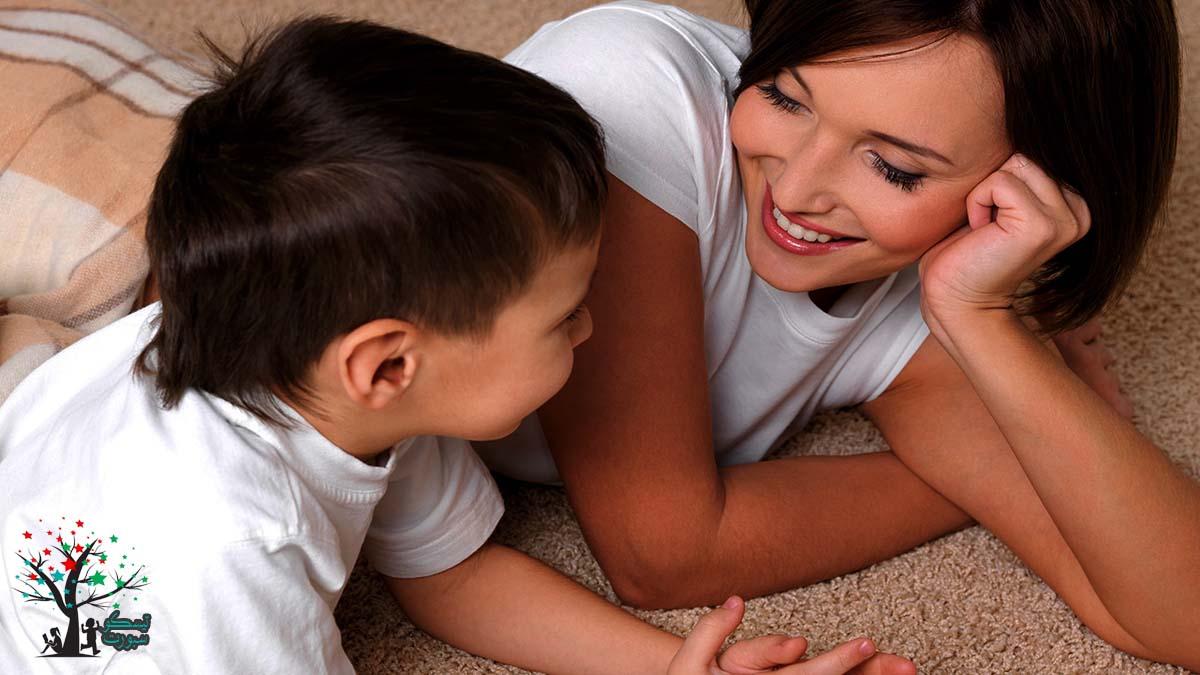 كيف تساعد طفلك في التعبير عن مشاعره