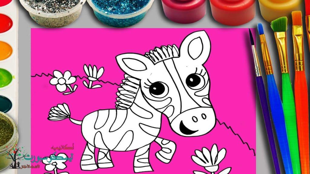 ما هو أنسب وقت لتعليم الأطفال للألوان