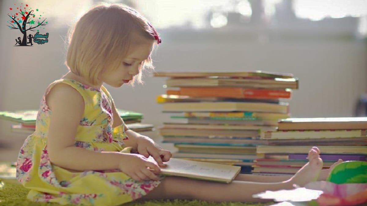 مميزات برنامج تعليم القراءة والكتابة للاطفال اللغة العربية