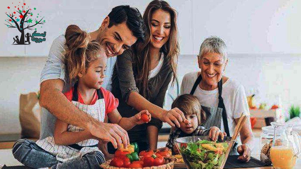 مميزات فعاليات عائلية