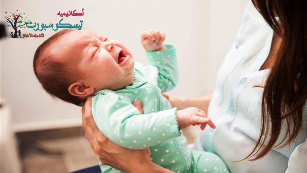 نصائح للأم معلومات عن تربية الأطفال حديثي الولادة