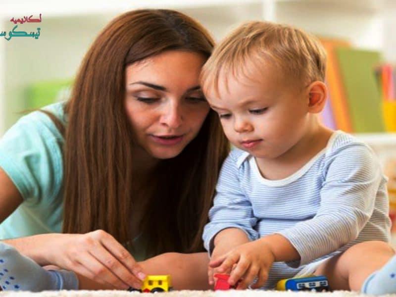 نصائح للامهات في تربية الأطفال 2021