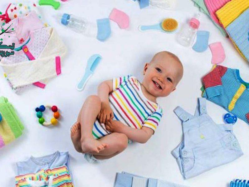 6 احتياجات الرضيع عند استقبال طفل جديد