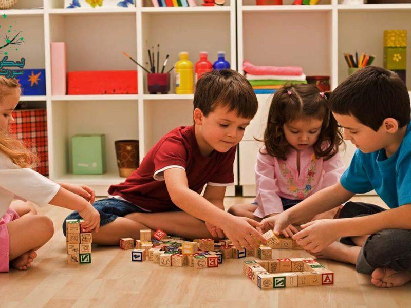 6 العاب تحديات للمغامرات مع طفلك
