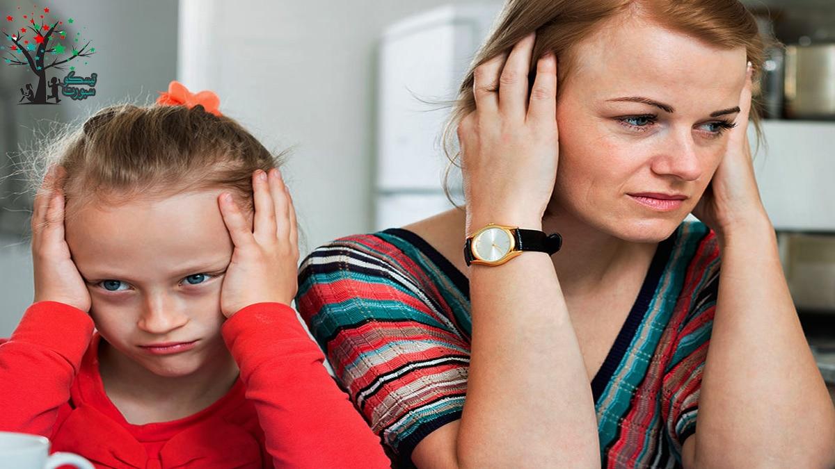 أسباب العصبية لدي الأطفال وتعديل سلوك الطفل العنيد والعصبي