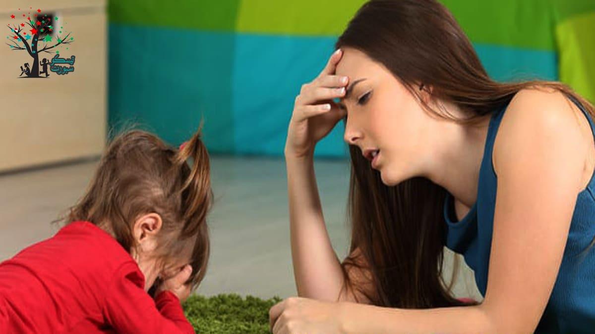 أسباب ظهور سلوكيات الاطفال