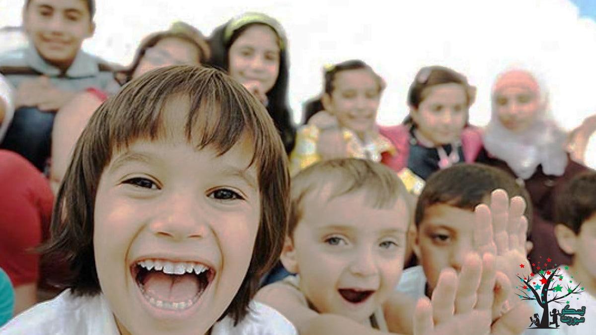 أفضل سن لتعليم الطفل العناية الشخصية