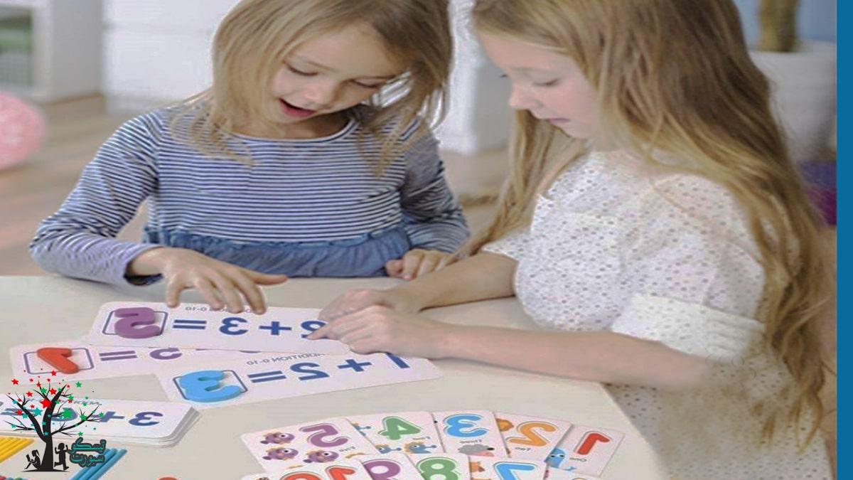 أنواع العاب تعليم الإنجليزي للأطفال