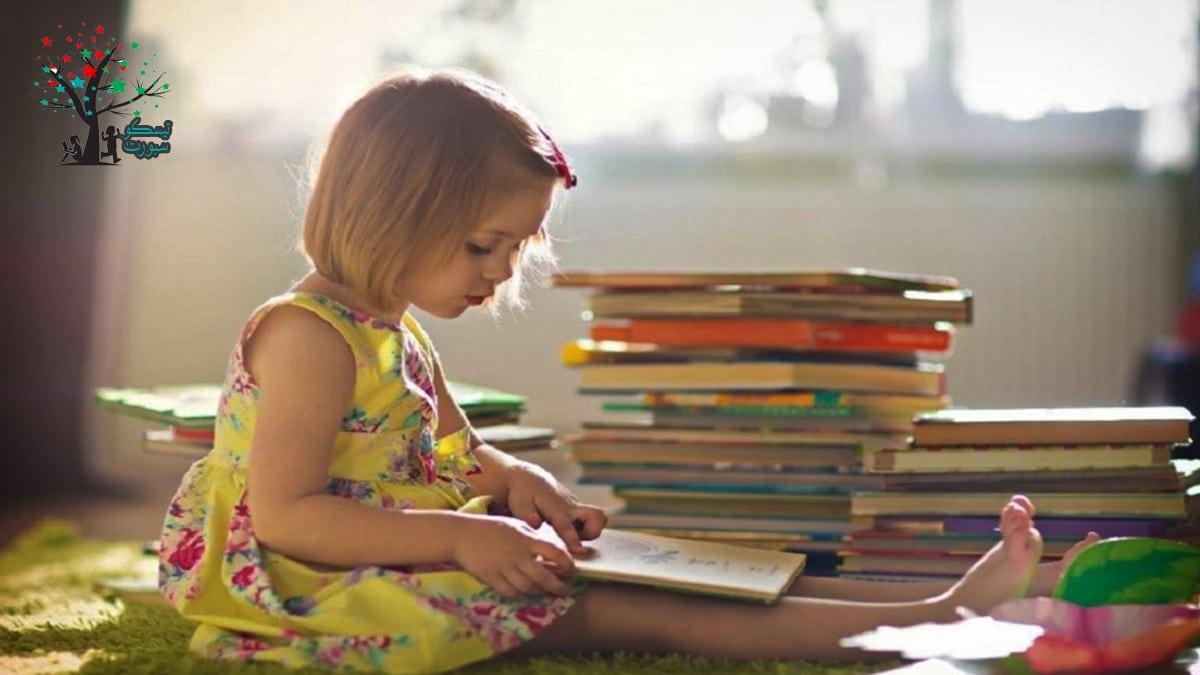 أهمية القصص التعليمية للأطفال