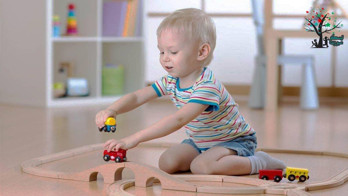 أهم الأنشطة للأطفال في سن الثالثة