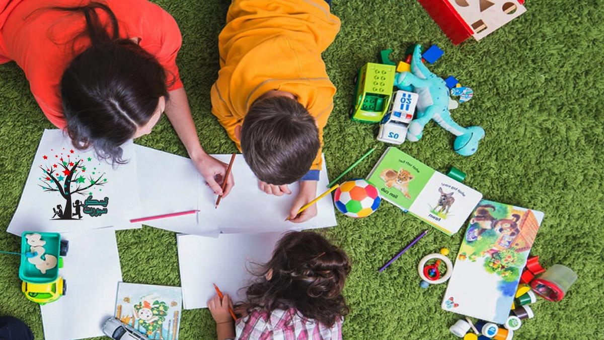 احتياجات تنمية مرحلة الطفولة المبكرة
