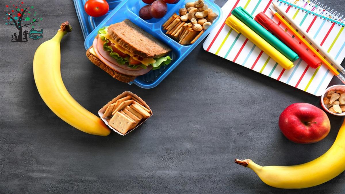 التغذية الصحيحة لجميع مراحل الأطفال العمرية