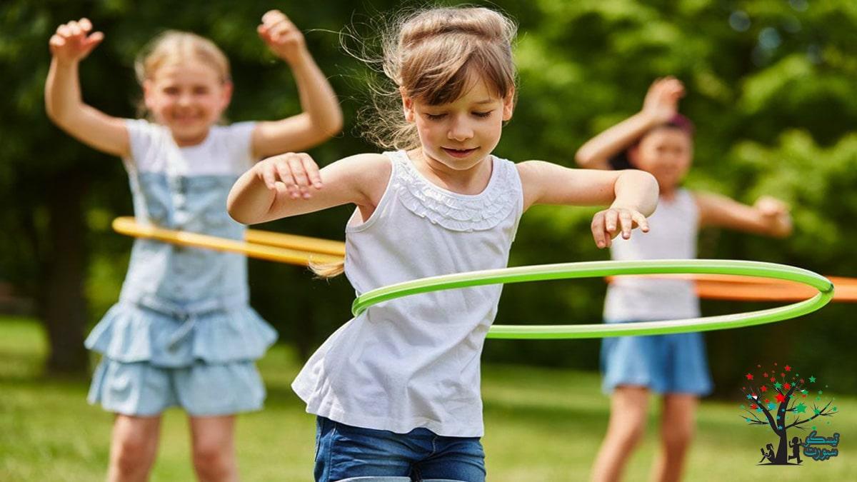 التمرين يحسن التركيز عند الأطفال