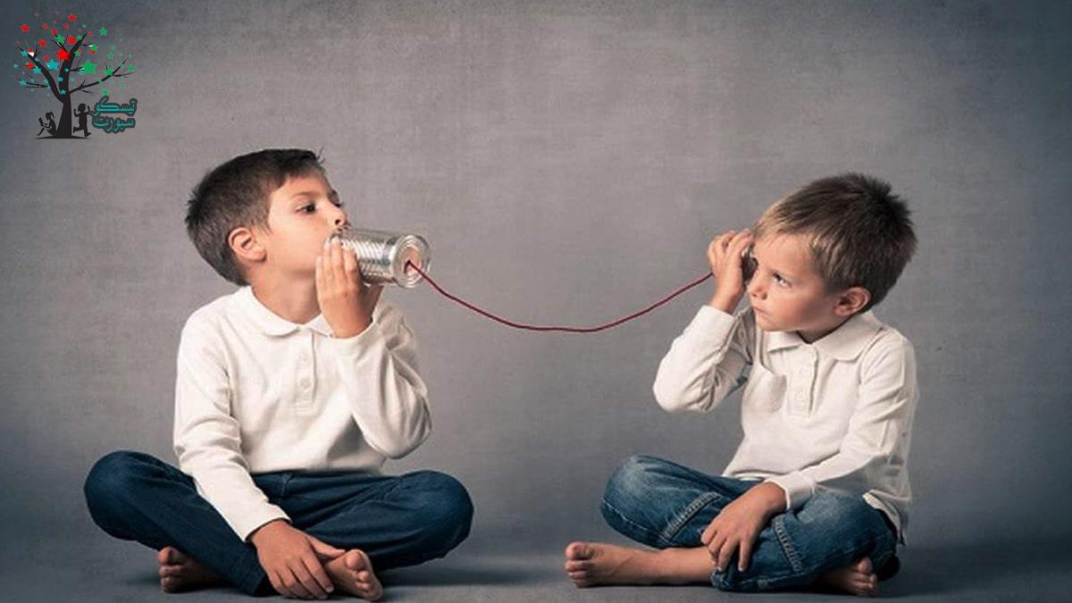 العلاج بالنطق لعلاج التأتأة وتلعثم الكلام وصعوبة النطق