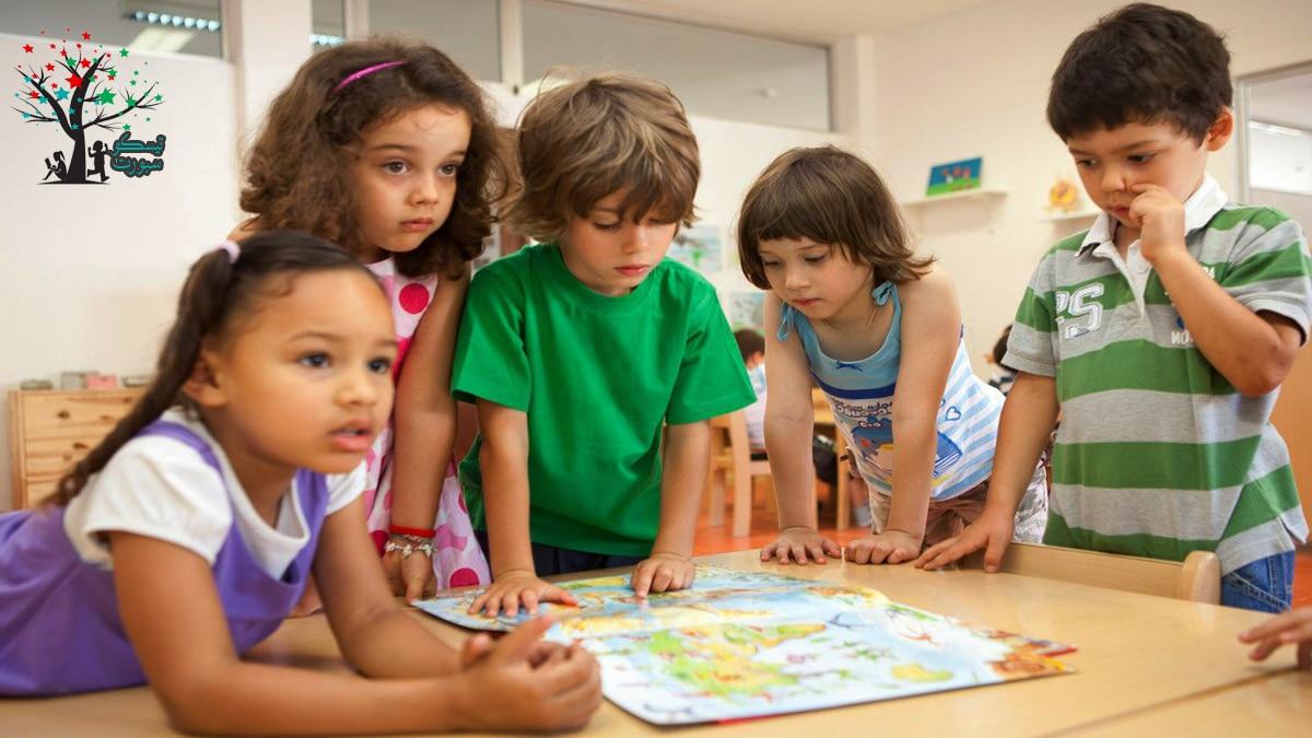 العوامل التي تؤثر على النمو في مرحلة الطفولة المبكرة