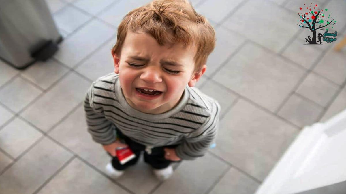 الفرق بين الخوف الطبيعي والفوبيا عند الأطفال