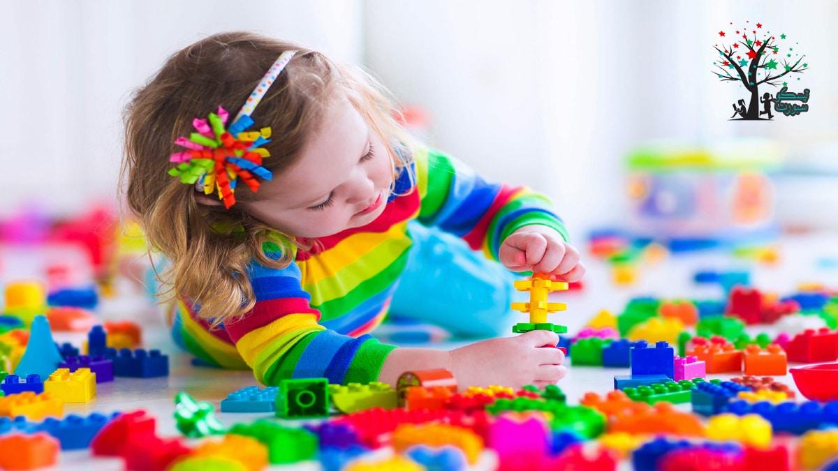 النمو اللغوي في الطفولة المبكرة