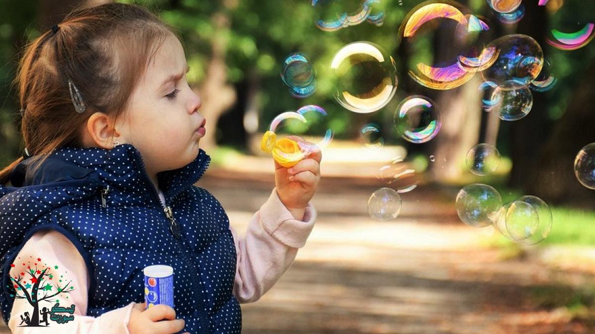 النمو المعرفي في مرحلة الطفولة المبكرة