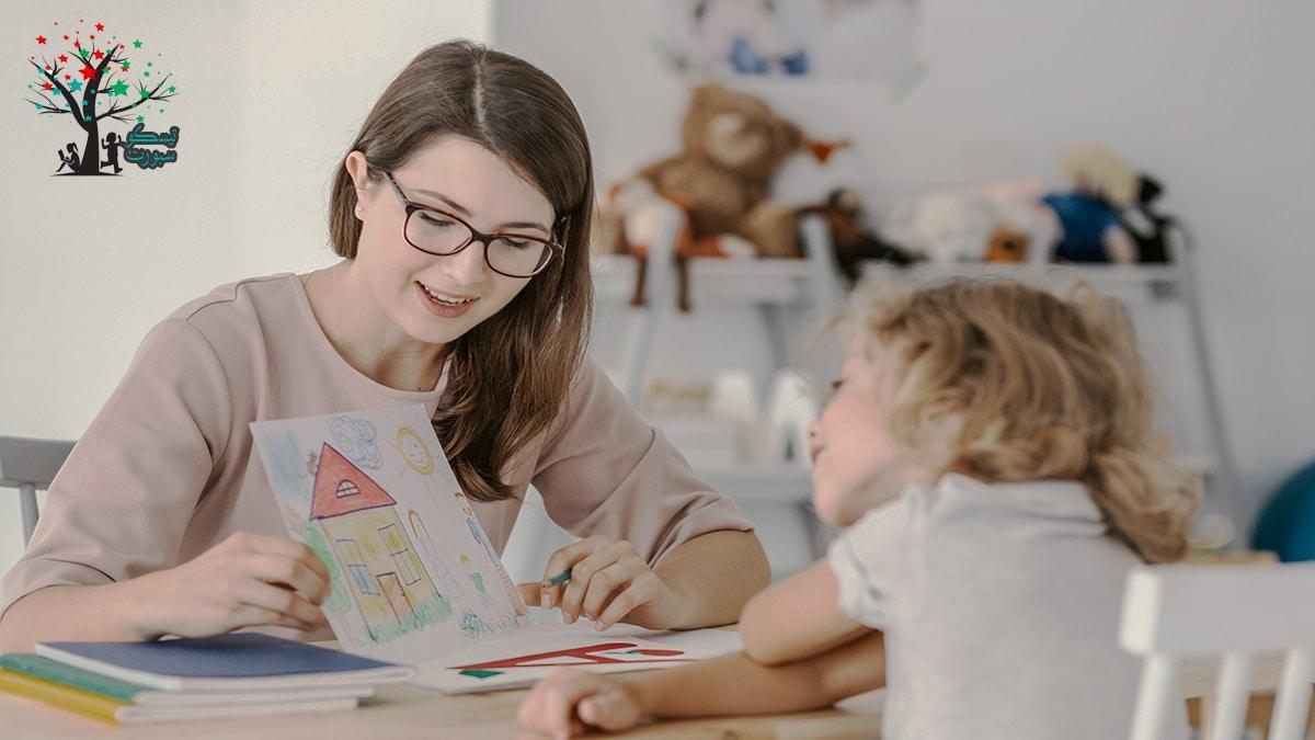 تطبيقات تعليم الاطفال النطق الصحيح