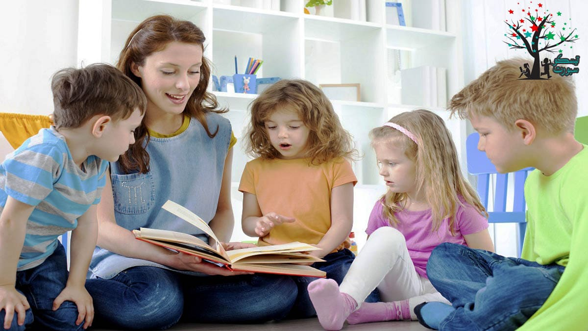 خطوات تعليم الطفل اللغة الإنجليزية