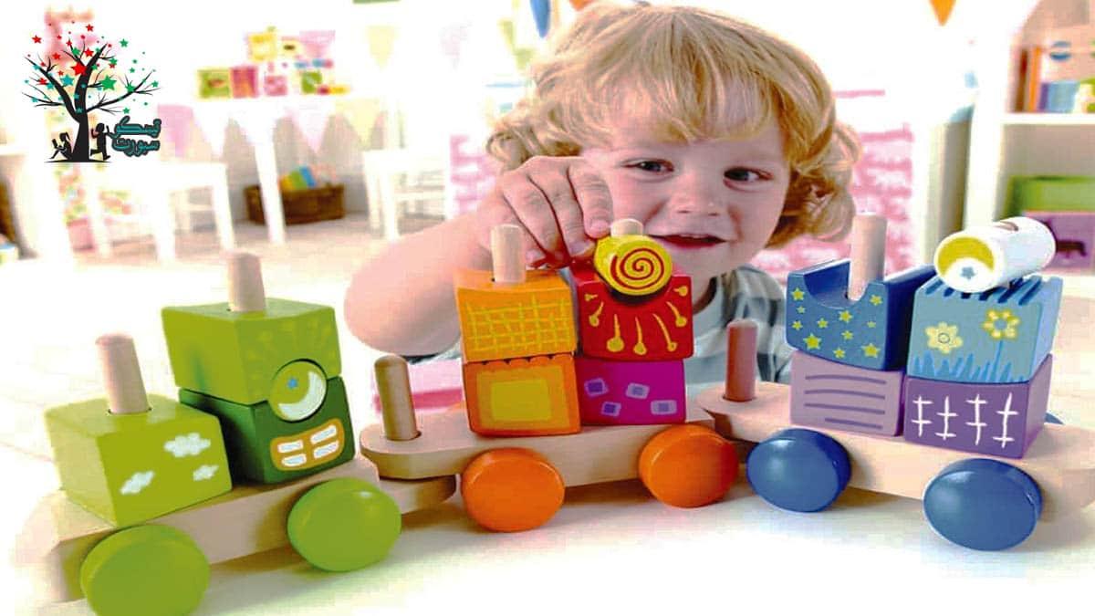 كيفية شراء ألعاب أطفال 3 سنوات